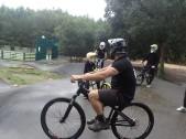 Riders profesionales
